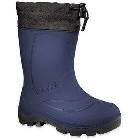 Kamik Snobuster1 Rubber Boots Kids navy